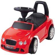 Sun Baby - Masinuta Bentley Rosu