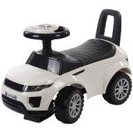 Sun Baby - Masinuta fara pedale Land Rover Alb