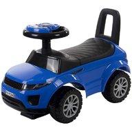 Sun Baby - Masinuta fara pedale Land Rover Albastru