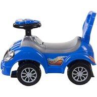 Sun Baby - Masinuta fara pedale Parrot Albastru