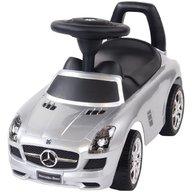 Sun Baby - Masinuta Mercedes Plus Gri