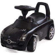 Sun Baby - Masinuta Mercedes Plus Negru