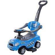 Sun Baby - Masinuta Multifunctionala Coupe Albastru