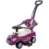 Sun Baby - Masinuta Multifunctionala Coupe Violet