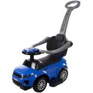 Sun Baby - Masinuta Multifunctionala Sport Albastru
