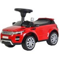 Sun Baby - Masinuta Range Rover Rosu