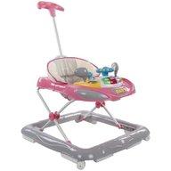 Sun Baby - Premergator cu control parental Super Car Roz, Gri