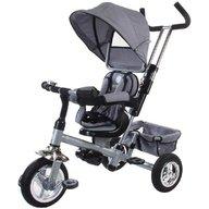Sun Baby - Tricicleta Confort plus Melange Gri