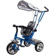 Sun Baby - Tricicleta super Trike Albastru