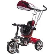 Sun Baby - Tricicleta super Trike Rosu