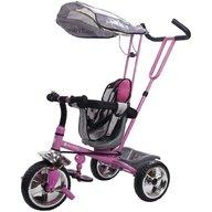Sun Baby - Tricicleta super Trike Roz