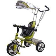 Sun Baby - Tricicleta super Trike Verde