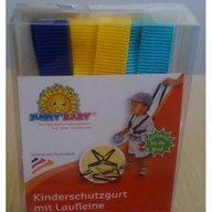 Sunny Baby - Ham pentru copii textil, Multicolor