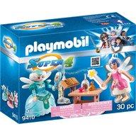Playmobil - Super 4 -Twinkle si Zana inteleapta
