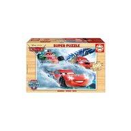 Educa - Super puzzle disney Cars 100 piese