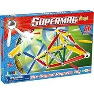 Supermag - Set constructie Maxi Primary, 66 piese