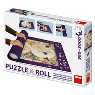 Dino Toys - Suport rulou puzzle
