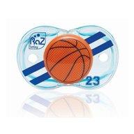 RaZ Baby - Suzeta fetite Keep it Clean, Basketball