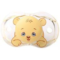 RaZ Baby - Suzeta fetite Keep it Clean, Bobby Bear