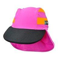 Sapca Sport pink 4- 8 ani protectie UV Swimpy