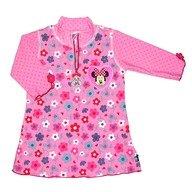 Tricou de baie Minnie Mouse marime 110-116 protectie UV Swimpy