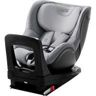 Britax Romer - Scaun auto Swingfix M i-Size, Grey Marble