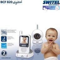 Videointerfon Switel BCF820