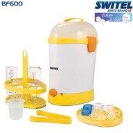 Sterilizator electric pentru biberoane Switel BF600