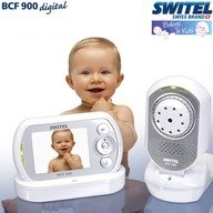 Switel Video Interfon BCF900