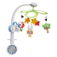 Taf Toys Carusel muzical Muzica mea MP3 Stereo