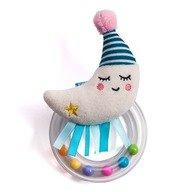 Taf Toys Inel gingival Luna