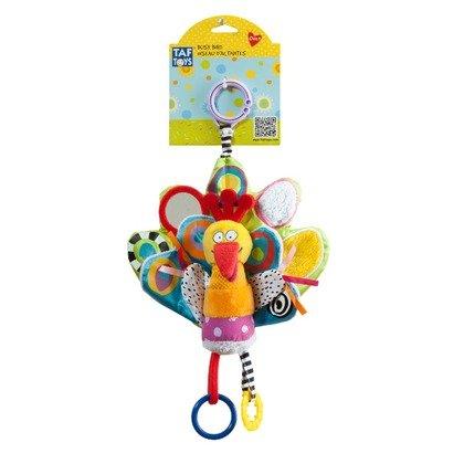 Taf Toys Jucarie educativa Fazanul colorat