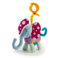 Taf Toys Jucarie Elefantul ocupat