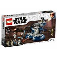 LEGO - Set de joaca Tanc blindat de asalt (AAT) ® Star Wars, pcs  286