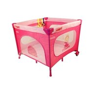 Arti - Tarc de joaca Basicgo Roz