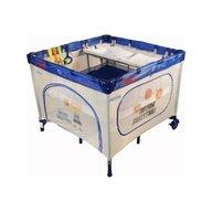 Arti - Tarc de joaca Luxurygo Albastru, Gri