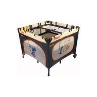 ARTI - Tarc de joaca LuxuryGo Beige, Navy Blue