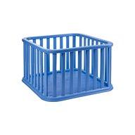 Plebani - Tarc de joaca Recinto, Albastru
