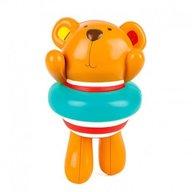 Hape - Jucarie Teddy inotatorul vesel
