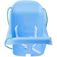 Tega Baby - Leagan din plastic Albastru