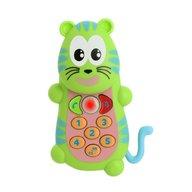 Kidz Delight - Telefon Tigru