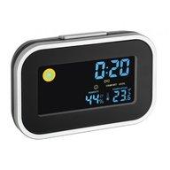 TFA - Termo-higrometru cu ceas si alarma