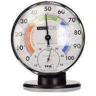 TFA - Termometru si Higrometru clasic de precizie TFA 45.2033DE