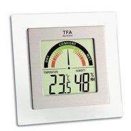 Termometru si higrometru digital de camera TFA 30.5023