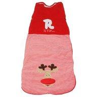 The Dream Bag Sac de dormit Red Reindeer 0-6 luni 2.5 Tog