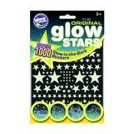 The Original Glowstars Company Stickere 1000 stele fosforescente The Original Glowstars Company B8002