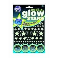 The Original Glowstars Company Stickere 350 stele fosforescente The Original Glowstars Company B8000