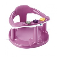Thermobaby - Suport ergonomic pentru baie Aquababy Orchid
