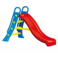 DOLU - Tobogan mare pentru copii viu colorat