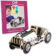 ToDo - Joc creativ 3D Car